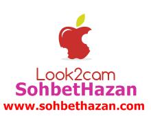 Look2cam – Kameralı sohbet