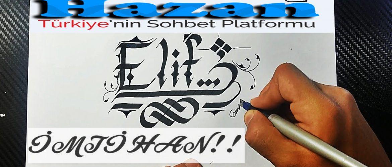 Serdar Tuncer İmtihan Şiiri | Şiirler | İmtihan Şiiri Sözleri | Sohbethazan