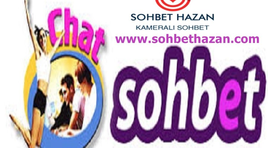 Sohbet Chat – Chat Sohbet