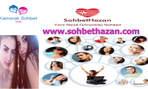 Yeni Nesil Görüntülü Sohbet,Chat,Arkdaşlık sitesi