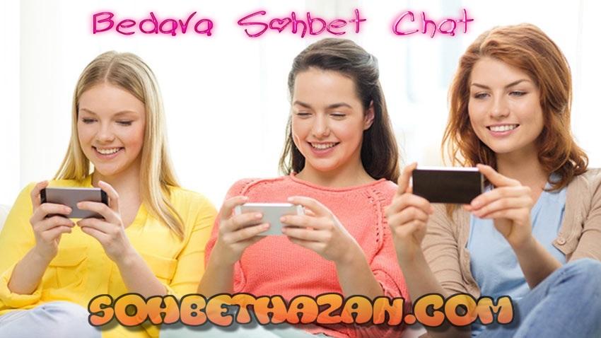 Bedava Sohbet Chat Ayrıcalığı