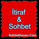 itiraflar